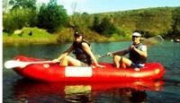 River Rafting the Breede  River