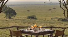 8 Day Fly In Safari - East Africa