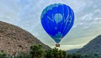Hot Air Ballooning - Garden Route