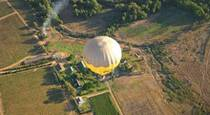 Hot Air Ballooning - Winelands