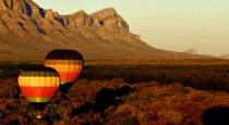 Our Latest Hot Air Balloon Safari Product