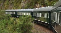 Rovos Rail - Luxury Train Journeys in Southern Africa