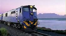 The Blue Train - Luxury Rail Travel in South Africa