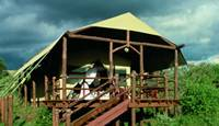 Kirawira Camp - Serengeti