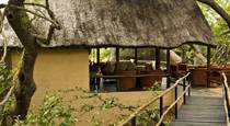 Kasaka River Lodge - Lower Zambezi
