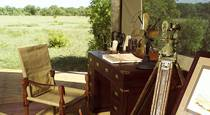 Plains Camp - Walking Safaris - Kruger Park