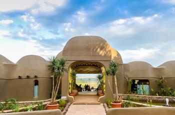 Mara Serena Lodge, Masai Mara, Kenya