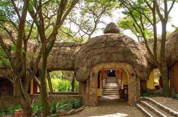 Serengeti Serena, Tanzania