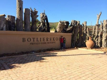 Botlierskop Game Reserve, Garden Route