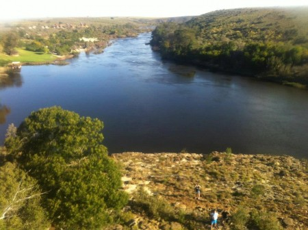 River Rafting South Africa