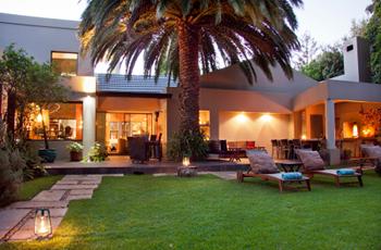 African Rock Hotel near OR Tambo International Airport