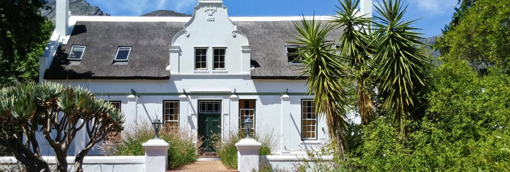 Basse Provence, Cape Winelands, South Africa