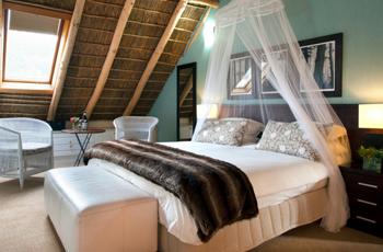 Basse Provence, Room Interior