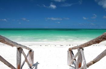 Beachfront at Blue Bay Beach Resort