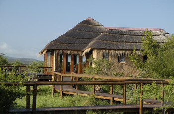 Camp Shawu, southern Kruger Park, South Africa