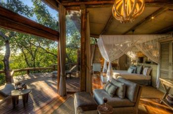 Camp Okavango, Okavango Delta