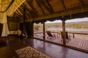Camp Shawu, southern Kruger Park, South Africa