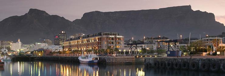 Cape Grace Hotel, Cape Town, South Africa