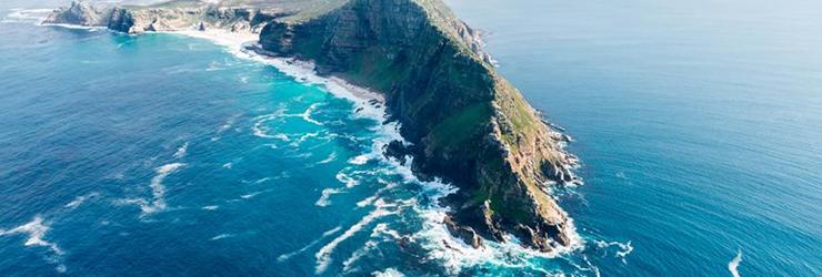 The Cape Peninsula, South Africa