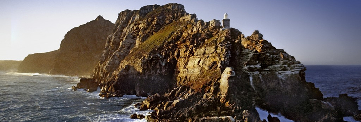 Cape Point, near Cape Town, South Africa