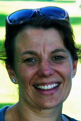 Cathy Hazell