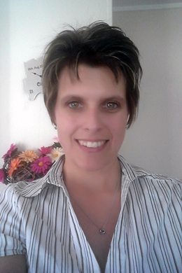 Cindy Botha