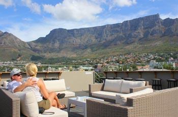 Cloud Nine Boutique Hotel, Cape Town