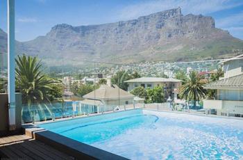 Cloud Nine Boutique Hotel, Cape Town, South Africa
