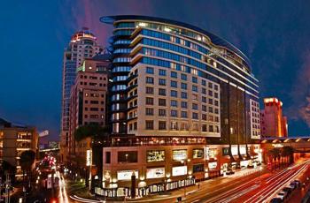 Da Vinci Hotel, Johannesburg, South Africa