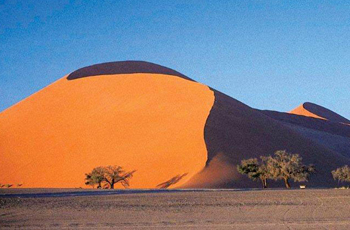 The Dune Express, Shongololo Express