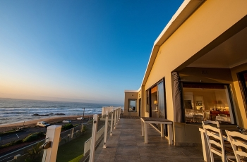 Fairlight Guest House, Umdloti, South Africa