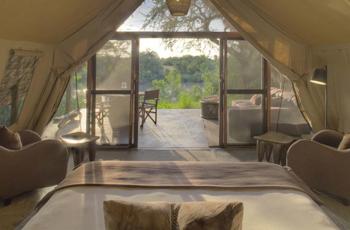 Grumeti Serengeti Tented Camp, Tanzania