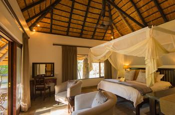 Inyati Game Lodge, Sabie Sands, South Africa