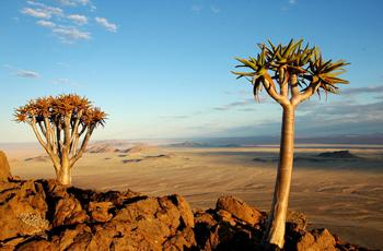 Klein Aus Vista Eagles Nest, Namibia