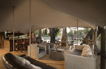 Kanga Safari Camp, Mana Pools