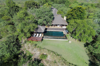 Khaya Ndlovu, near Kruger Park