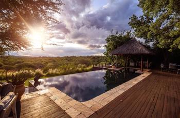Kaya Ndlovhu, Hoedspruit, near Kruger Park