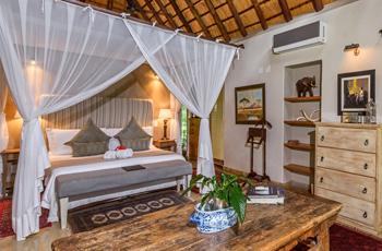Room Interior, Kaya Ndlovhu