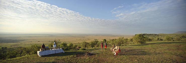 Kichwa Tembo, Masai Mara, Kenya