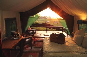 Kujwana Camp