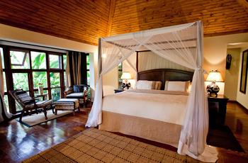 Room Interior, Legendary Lodge, Arusha