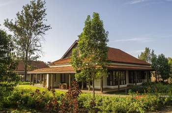 Legendary Lodge, Arusha