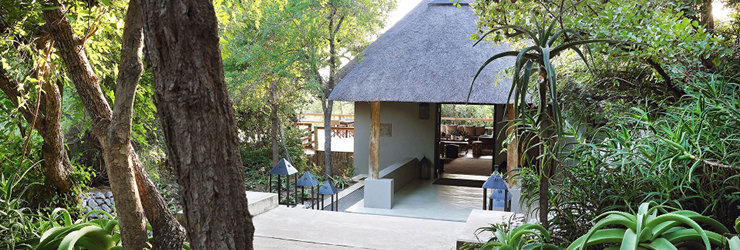 Londolozi Pioneer Camp, Sabie Sands Game Reserve, South Africa
