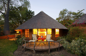 Mala Mala Main Camp, South Africa