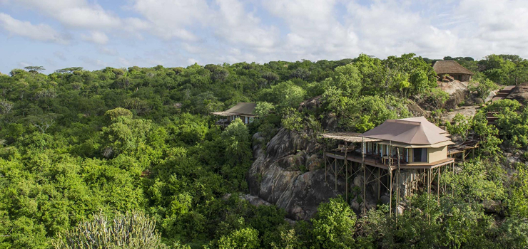 Mwiba Lodge, Serengeti