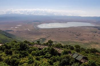 Ngorongoro Serena, Tanzania