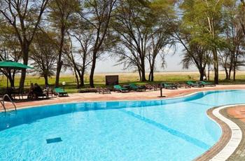 Oltukai Lodge, Kenya
