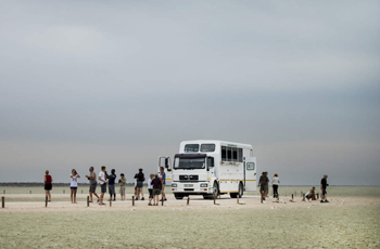 Overland Safari, Nomad Adventures