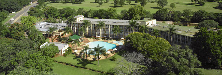 Royal Swazi Hotel & Spa, Swaziland