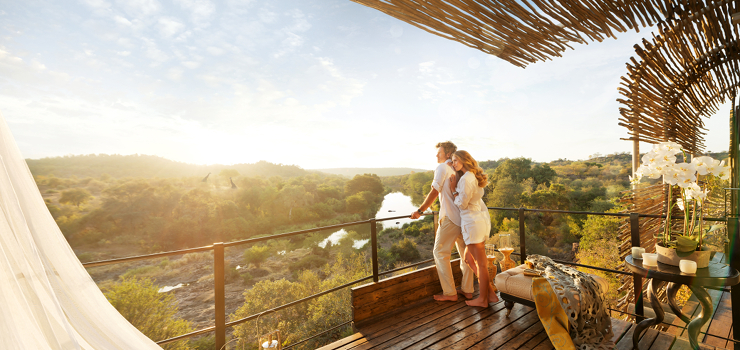 Some of South Africa's best safari lodges are in the Greater Kruger Park